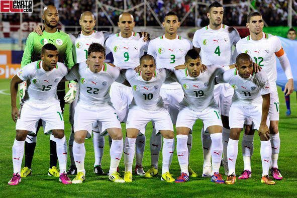 algerie-benin