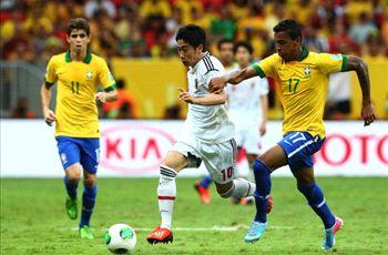 brésil japon