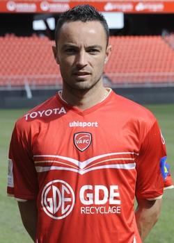 Passes Gaël Danic