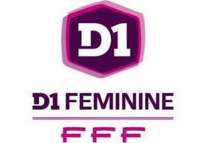 Logo_D1_Féminine_Football_2012