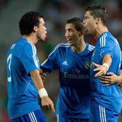 Elche-v-Real-Madrid-Cristiano-Ronaldo-celeb_3009896