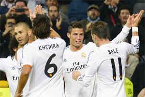 Ronaldo-Bale