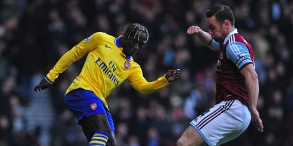 Arsenal-West-Ham