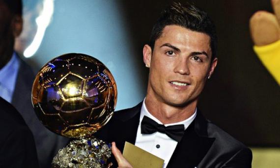 ballon-d-or-2013-cristiano-ronaldo-gagnant
