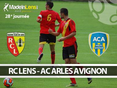 28-RC-Lens-AC-Arles-Avignon