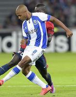 FOOTBALL : Lille vs Porto FC - tour preliminaire - ligue des champions - 20/08/2014